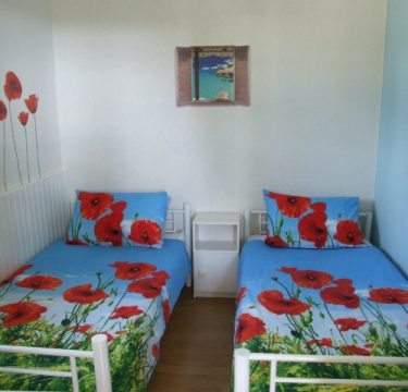 Gite Interior 7 Kids Bedroom